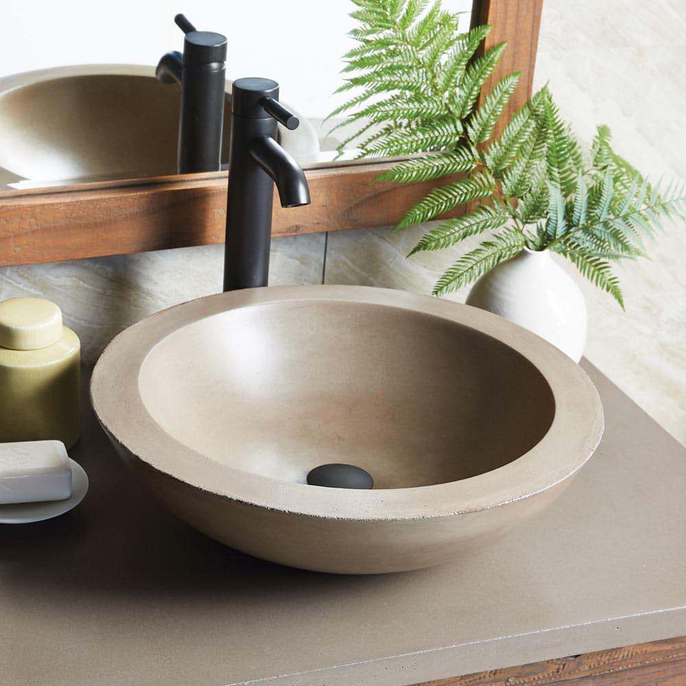 oval bathroom sinks