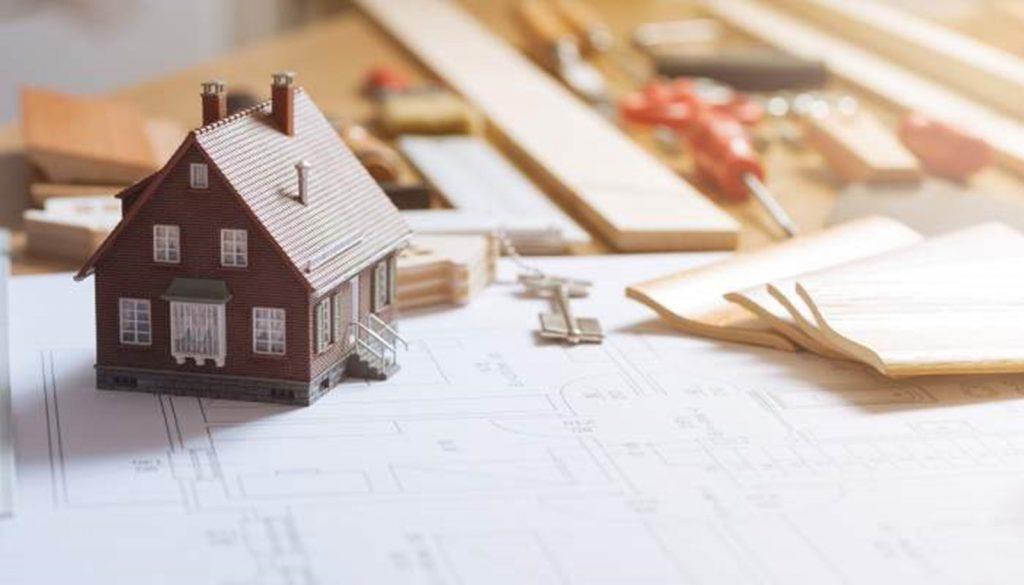 build a fresh home