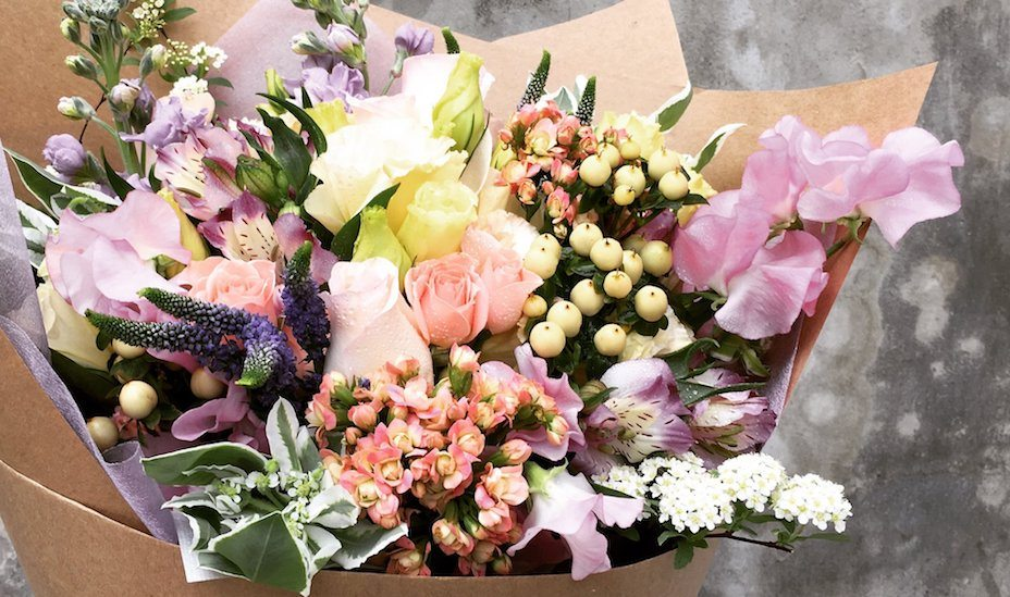 Singapore's Leading Flower Shop Online