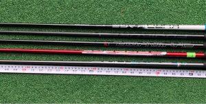 golf shaft